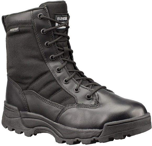 "SWAT Waterproof 9"" Boot"