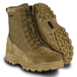"Original Swat Men's Classic 9"" Waterproof Boot Coyote 119503 (EA1)"