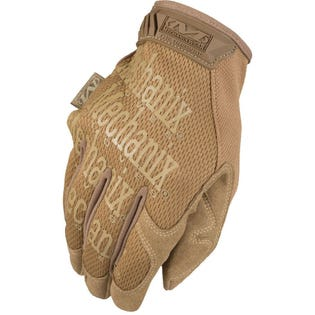 Mechanix Wear Original Glove Brown