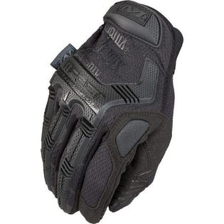 Mechanix Wear M-Pact Glove Black