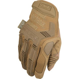 Mechanix Wear M-Pact Glove Brown