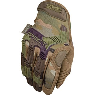 Mechanix Wear M-Pact Glove Camo