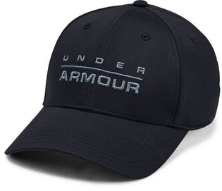 UNDER ARMOUR M Wordmark STR Cap