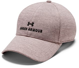 Under Armour Women's Armour Structure Cap Pink