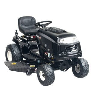 "Yard Machines Lawn Tractor Powermore 42"" Black 13AB775S516"