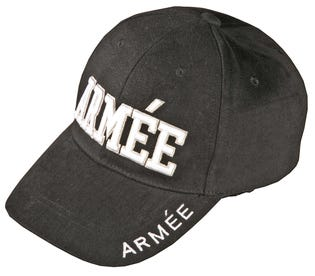 Armée Canadienne Ball Cap