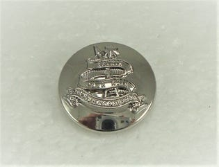 Canadian Intelligence Corps (C RENS C) 30L Button-French