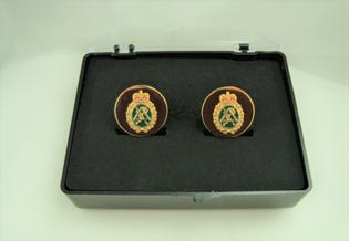 Dental Cufflinks