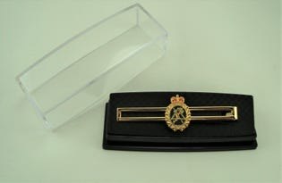 Dental Tie Bar (Female)