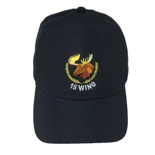 15 WING Ball Cap
