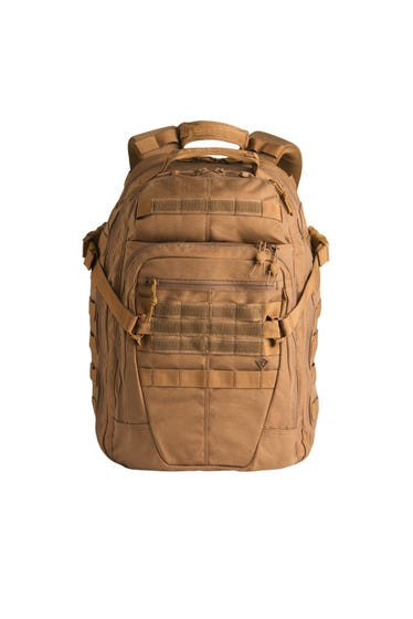 First Tactical Specialist Day Pack Brown