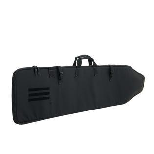 First Tactical Pochette simple pour fusil noire de 50po (EA1)