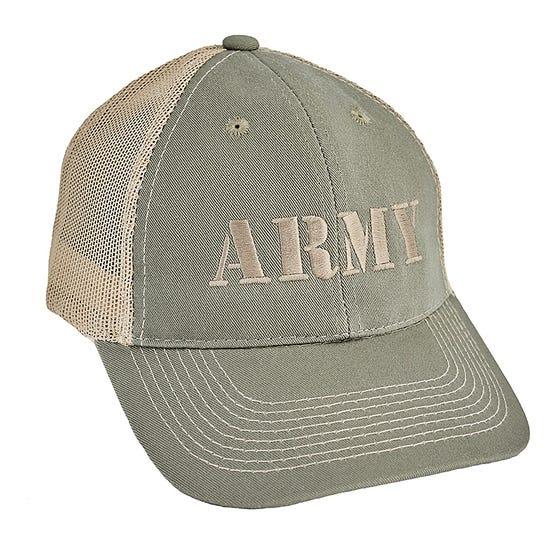 Army Ball Cap