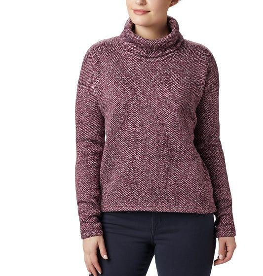 COLUMBIA Chillin Fleece Pullover