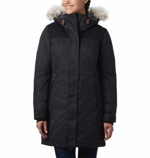 Columbia Manteau Lindore pour femme