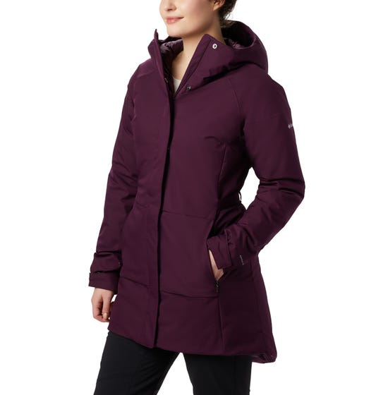 COLUMBIA Autumn Rise Trench Jacket