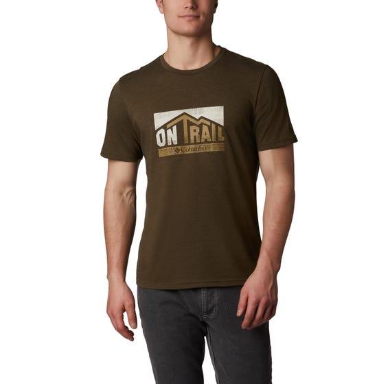 COLUMBIA Teihen Trails Short Sleeve Shirt