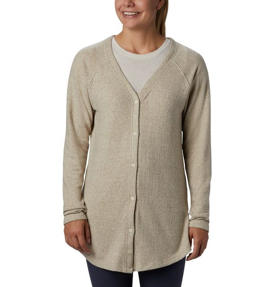COLUMBIA By the Hearth Cardigan