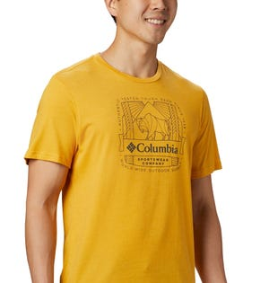 COLUMBIA Bluff Mesa T-Shirt