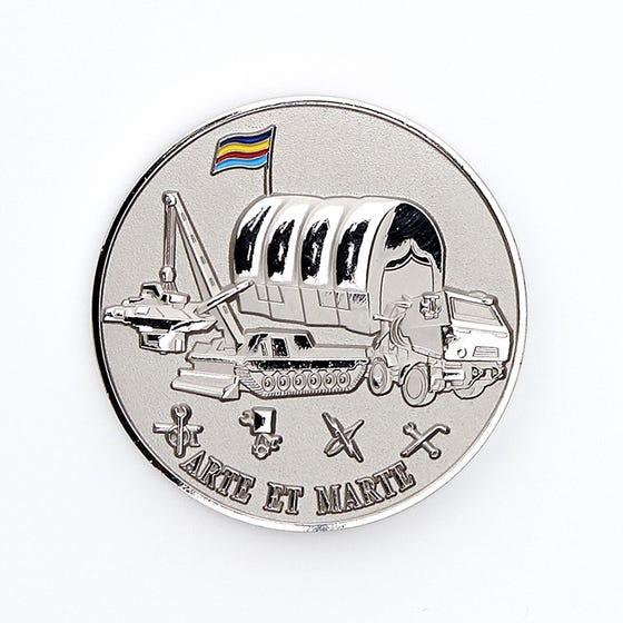 RCEME Trades Coin