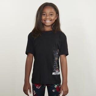 T-shirt Enfant militaire de la collection Famille de militaire pour jeunes