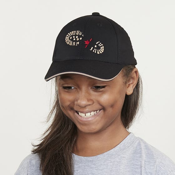 Military Family Youth Ball Cap