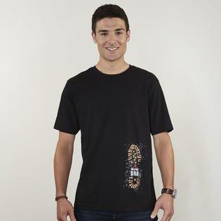 T-shirt Military Dad de la collection Famille de militaire