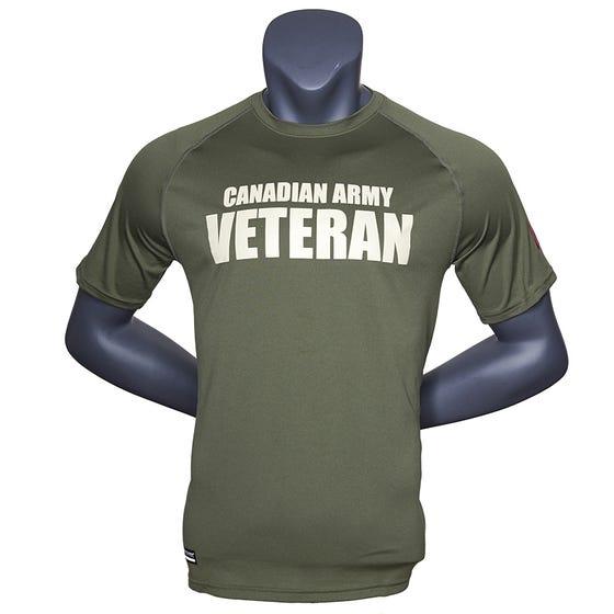 Army Men's UA Veterans T-Shirt
