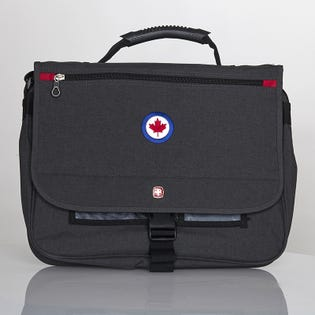 RCAF Messenger Bag