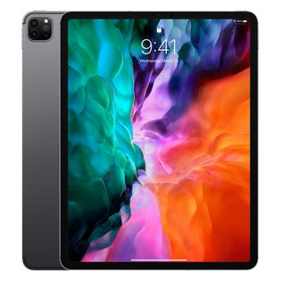 iPad Pro d'Apple, 256 Go, gris cosmique, 12,9 po, MXAT2VC/A