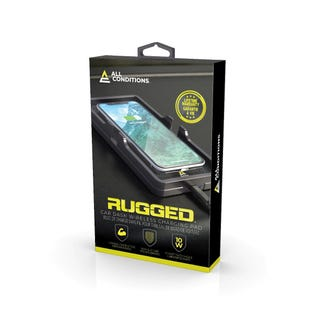 All Conditions Car Dash Wireless Charging Pad