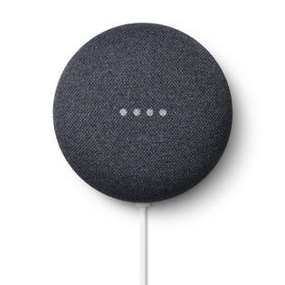 Google Nest Mini 2nd Gen Charcoal GA00781-CA