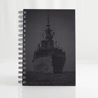 Spiral Notebook 6