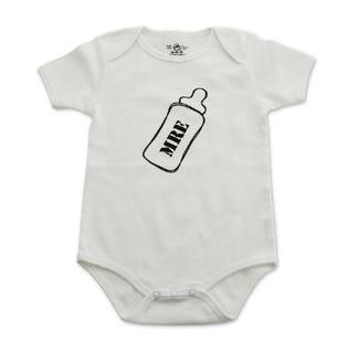 Infant Bodysuit - MRE Baby Bottle