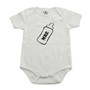 Infant Bodysuit MRE