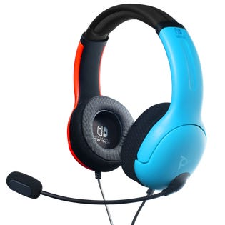 PDP Gaming LVL40 Switch Headset
