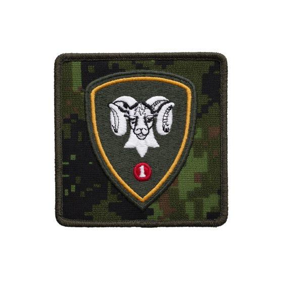 1 CDN Mechanized Brigade Grp