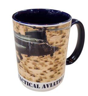1 WING Coffee Mug