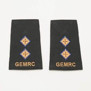 GEMRC Slip On Lieutenant