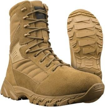 "ALTAMA Foxhound SR 8"" Boot"