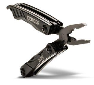 Gerber Dime Multi Tool Black