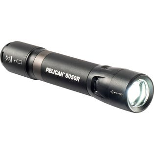 Pelican 5050R Flashlight (EA1)