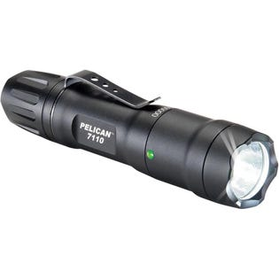 Pelican 7110 Tactical Flashlight (EA1)