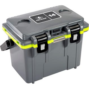 Pelican 14QT Personal Cooler (EA1)