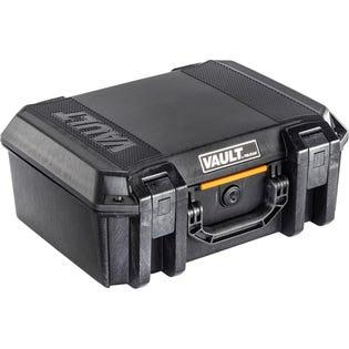 Pelican V300 Vault Large Pistol Case (EA1)