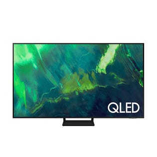 """SAMSUNG 65"""" 4K Smart QLED TV Q70A Series QN65Q70AAFXZC"""