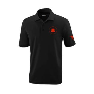 1st CDN Division Golf Shirt