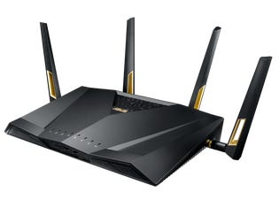 Asus AX6000 Wi-Fi 6 Routeur de jeu RT-AX88U (EA1)