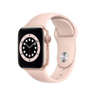 Apple Watch Series 6 GPS 40mm Pink MG123VC/A