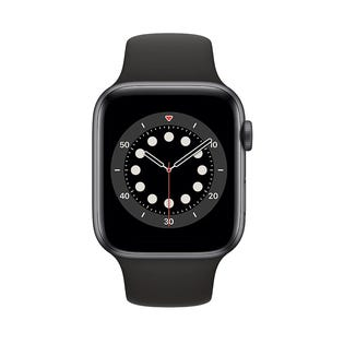 Apple Watch Series 6 GPS & Cellular Space Grey 44mm M07H3VC/A
